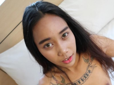 Creampie in Asia | Moo